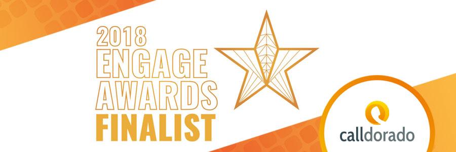 Engage Awards Calldorado